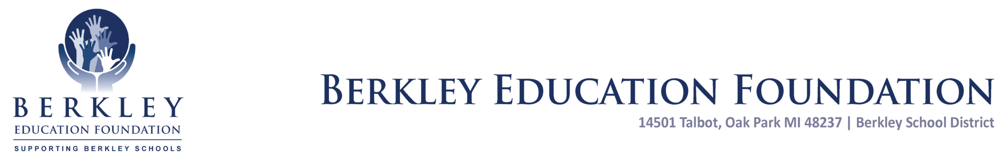 Berkley Education Foundation